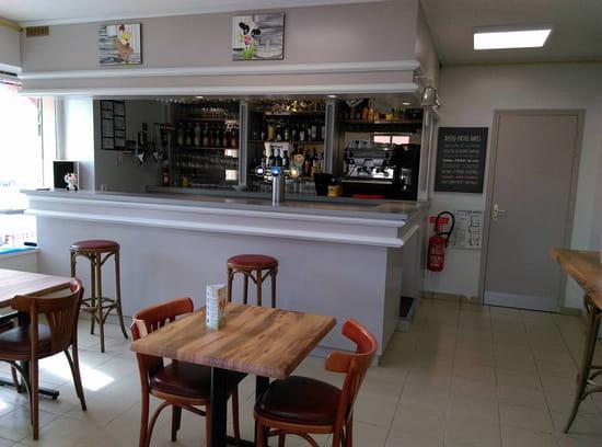 Auberge du Lavoir  - Le bar -   © Auberge du Lavoir