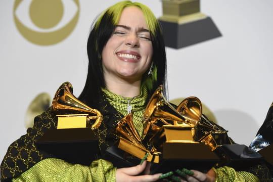 Grammy Awards2020: palmarès, moments forts... Retour sur la cérémonie