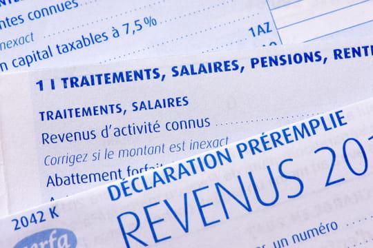 Déclaration de revenus: quels revenus exceptionnels faut-il déclarer?