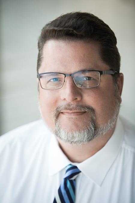 Bruce Gerhardt