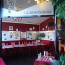 Restaurant La Boucherie Labège  - Salon Privé -   © restolabege
