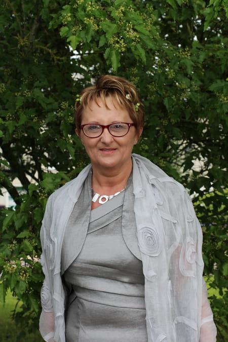 Yolande Gantois