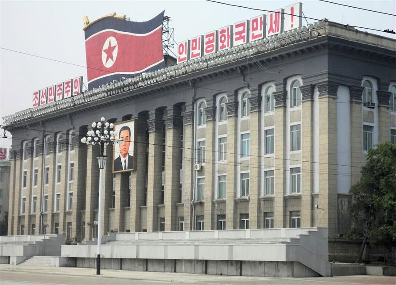 Qu'en est-il vraiment de la Corée du nord ?  1611923