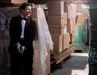 Brooklyn Nine-Nine : Le mariage Boyle-Linetti
