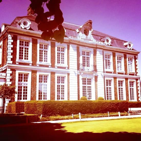 Le Château de la Vigne