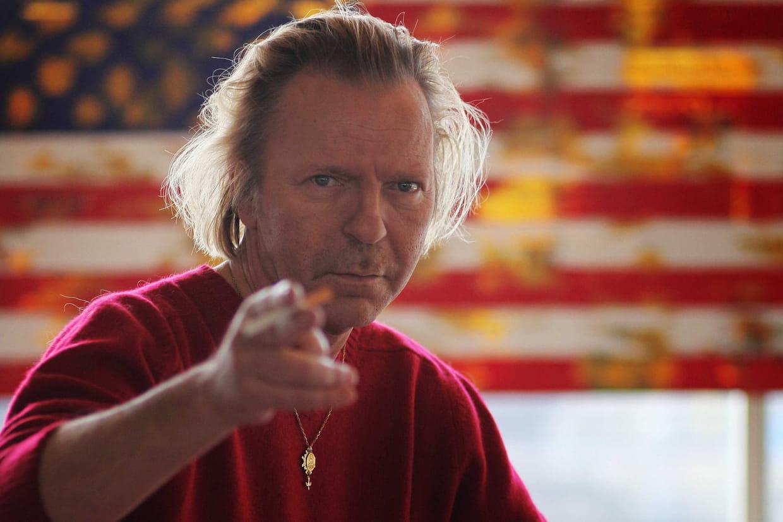 Thierry Séchan, écrivain et frère du chanteur Renaud, est mort