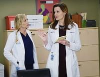 Grey's Anatomy : Jusqu'à mon dernier souffle