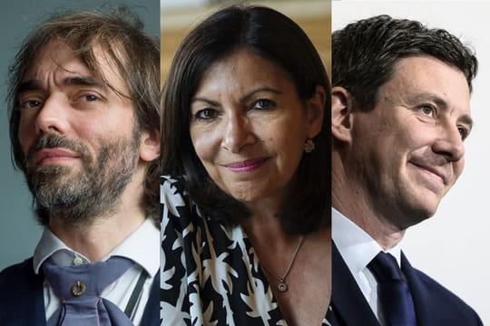 Municipales à Paris: actus, sondages... La campagne au jour le jour
