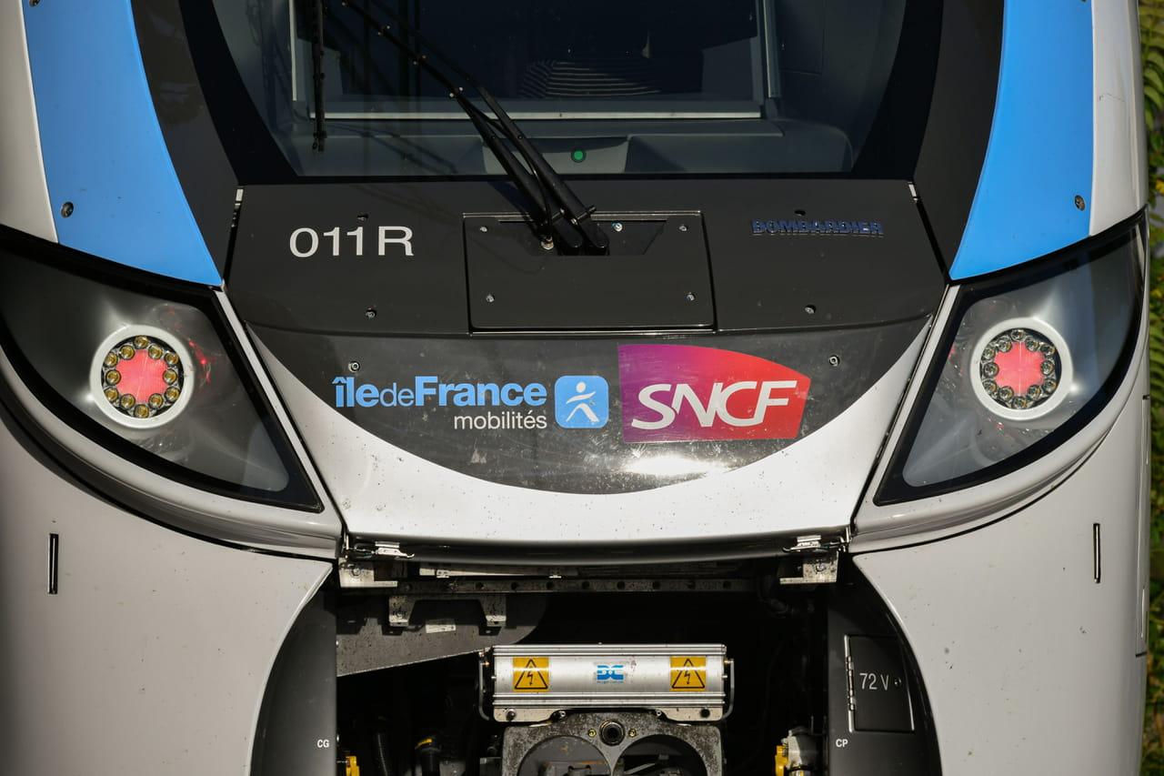 Trafic SNCF: l'offre des trains longue distance bientôt réduite à 30%