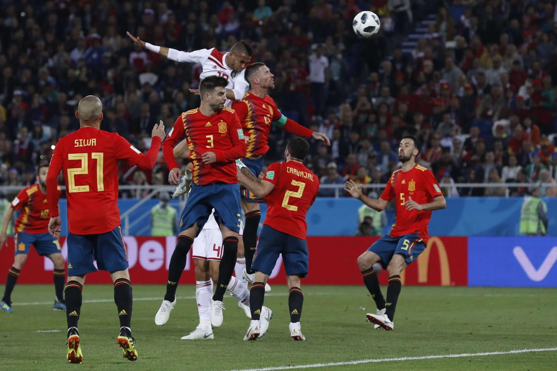 Groupe B: Espagne et Portugal en 8e, résultats et classement final