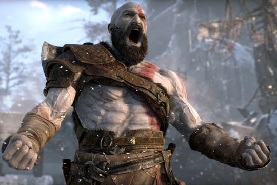 God of War: la PS4classique suffit-elle pour apprécier le jeu?