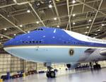 11/9 : A bord d'Air Force One