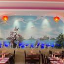 New Saigon  - La salle de restaurant -   © or-com.fr