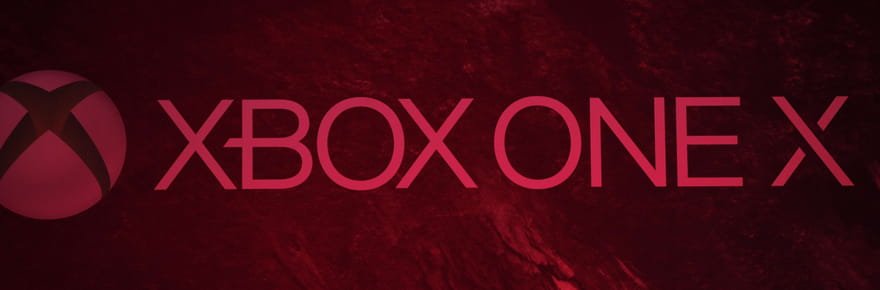 Black Friday XBox : offres, packs et bons plans sur la Xbox One X