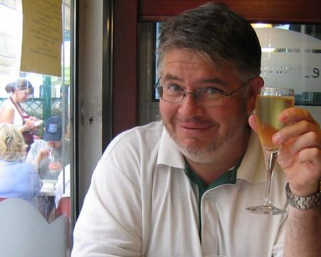 Benoit Godefroy