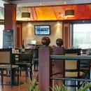 Grill de la Tour  - Salle de Restaurant -   © p.deltour