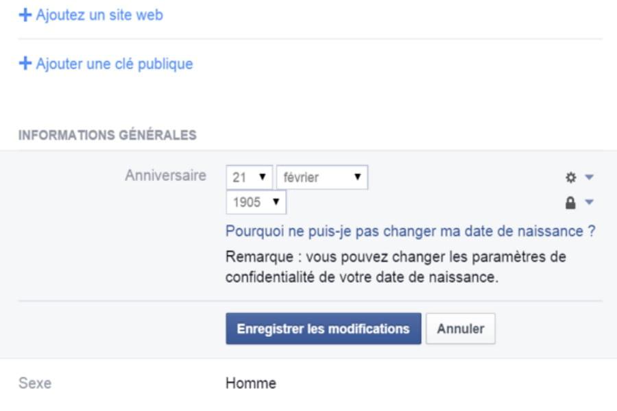 sites Web non pour la datation