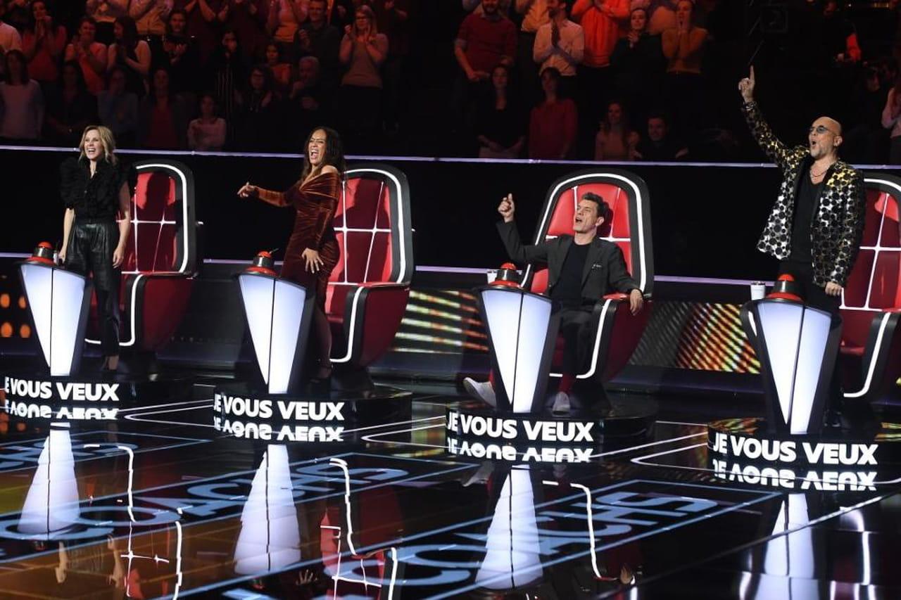 The Voice: ces candidats qui ont déjà marqué les auditions 2020