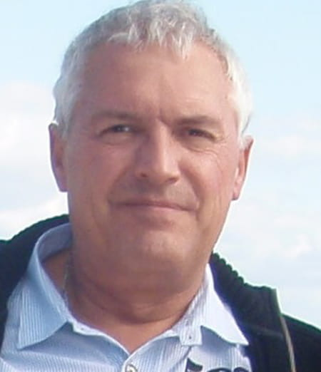 Jean-Claude Cabanetos