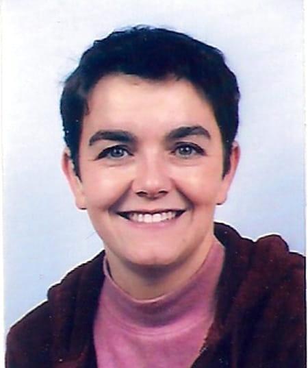 Sylvie Franchisteguy