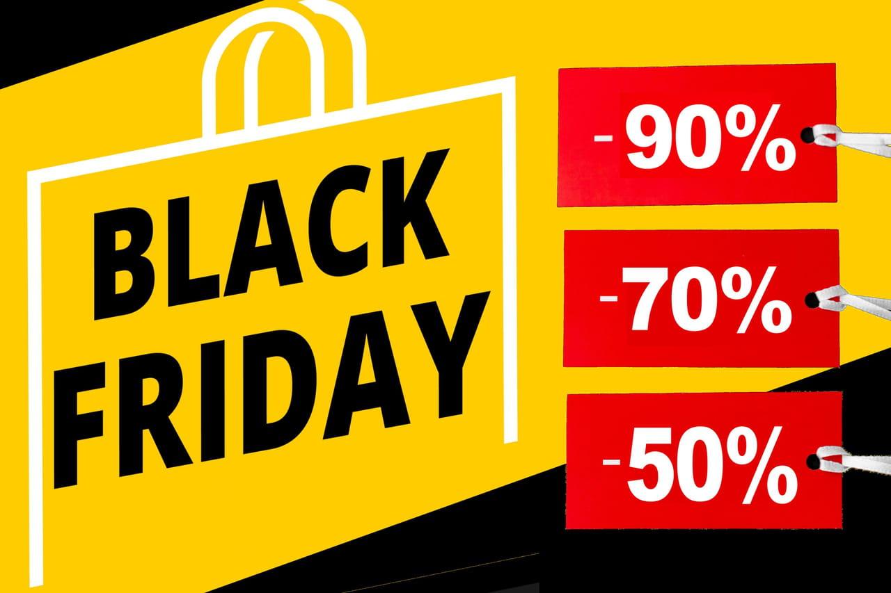 Black Friday: Apple iPhone, PC, Switch, TV... Les derniers bons plans ce dimanche