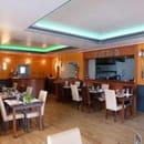 Le Bistro du Minaouet  - salle de restaurant -   © ©