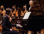 Yannick Nézet-Séguin et l'Orchestre Métropolitain