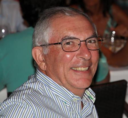Jacques Sabater