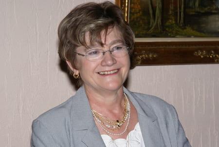 Ghislaine Dechef
