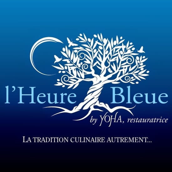 L'Heure Bleue by Yoha
