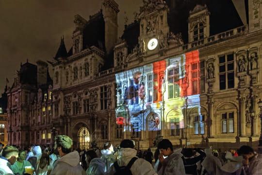 Nuit Blanche2020: programme détaillé, carte et musées participants