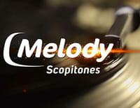 Melody scopitones
