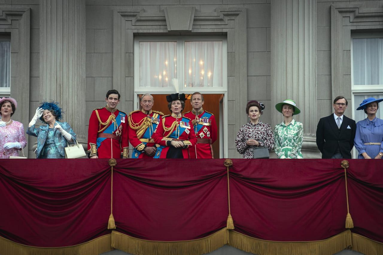 The Crown: date, casting... Ce que lon sait sur la saison 5