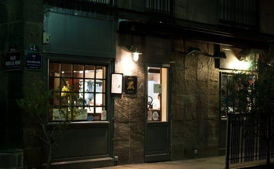 restaurant japonais kura