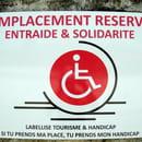 Le Chat  Qui Rit  - Label Tourisme et Handicap -