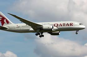 Quels sont les vols Qatar Airways impactés par la crise au Moyen-Orient?