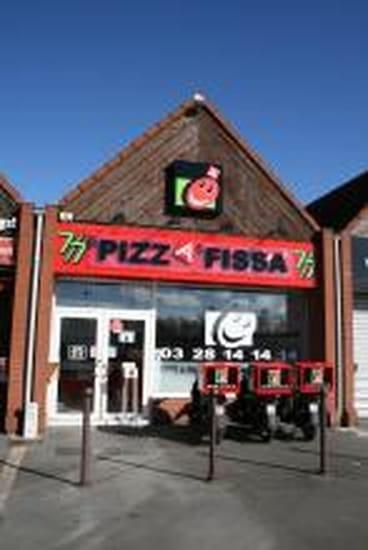 Pizza Fissa