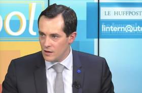 Nicolas Bay explique comment et avec qui Marine Le Pen gouvernera si elle est élue