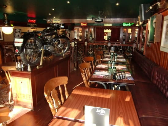Le Café Gourmand  - salle café gourmand -   © café gourmand