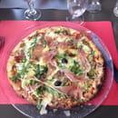 Poz' Pasta  - PIZZA ADRIANO -   © poz'pasta