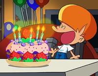 Les p'tits diables : C'est mon anniversaire !