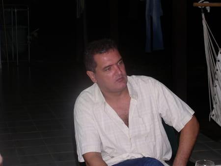 Bruno Ferchaud