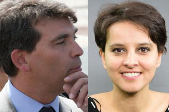 Boris Vallaud: le mari de Najat Vallaud-Belkacem prend dugalon augouvernement