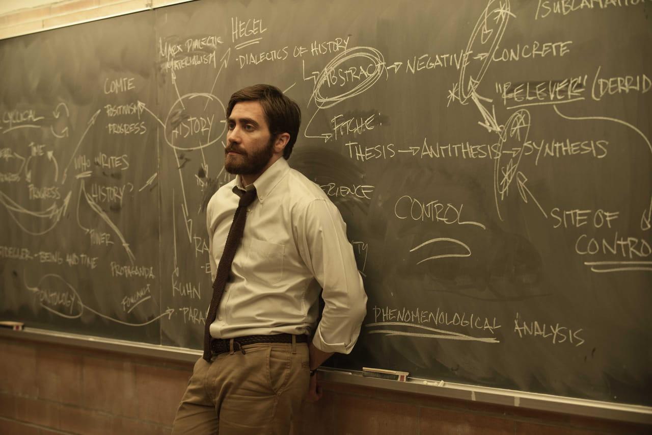 Enemy: que signifie la fin du film? Tentative dexplication
