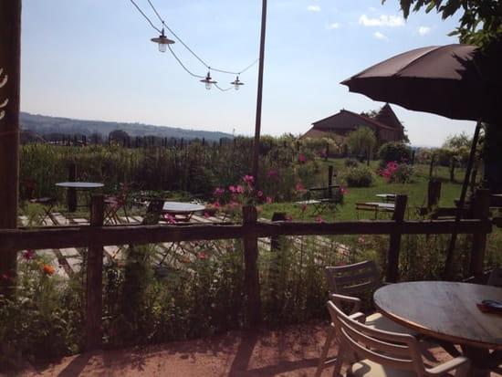 La colline du colombier restaurant de cuisine traditionnelle iguerande avec linternaute - La colline du colombier ...