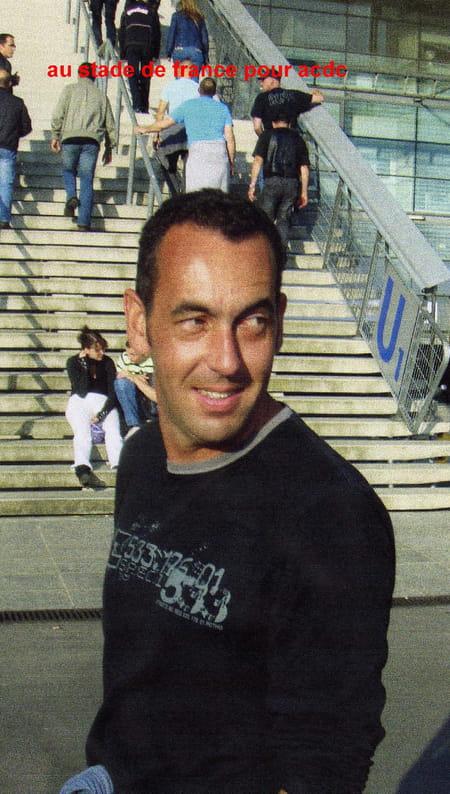 Yann Le Gentil
