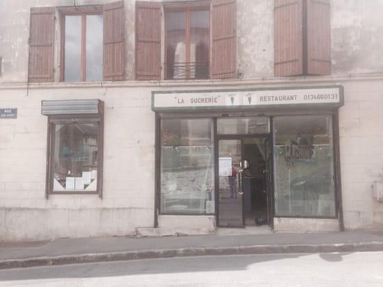 Restaurant : La sucrerie