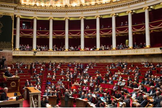 Groupe parlementaire: pourquoi c'est si important pour les députés