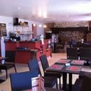 Restaurant : La Crêperie