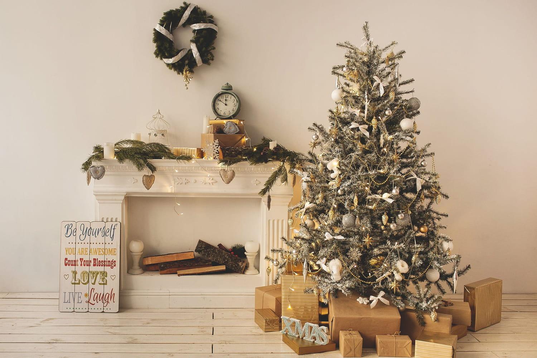 Sapin de Noël: nos conseils pour choisir votre sapin naturel ou artificiel, et le décorer